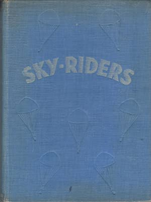 Sky Riders A Book Of Famous Flyers