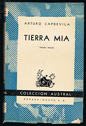 TIERRA MIA: Capdevila. Arturo