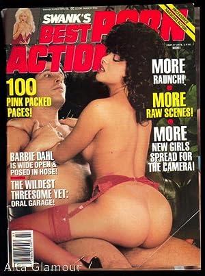 SWANK'S BEST PORN ACTION '90; Swank Super