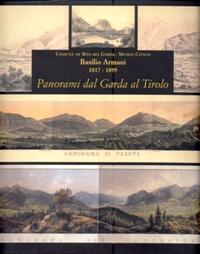 Armani - Basilio Armani 1817-1899 Panorami dal: Botteri Ottaviani Marina