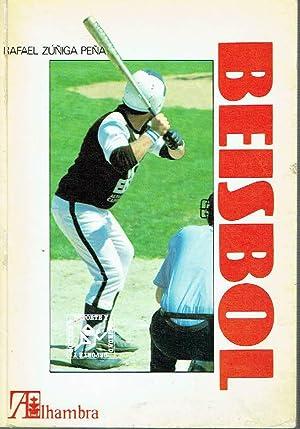 Beisbol.: Rafael Zúñiga Peña.