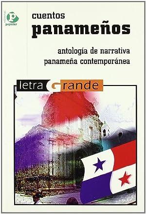 Cuentos panameños: Varios autores