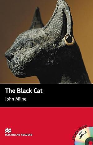 MR (E) Black Cat, The Pack: Milne, John
