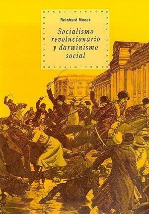 Socialismo revolucionario y darwinismo social: Mocek, Reinhard