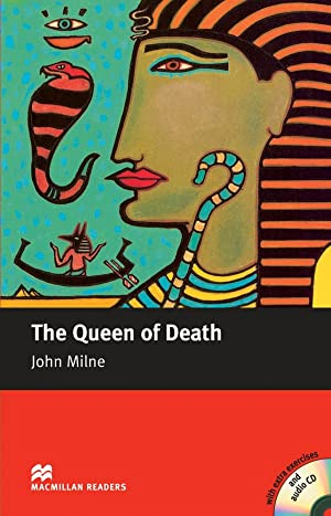 The queen of death +cd+ej extras: Mr Intermediate/ Milne,