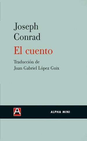 El cuento: Conrad, Joseph