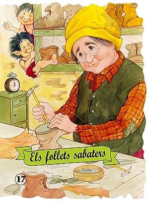 Els follets sabaters: Grimm, Wilhelm i