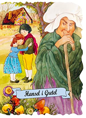 Hansel i Gretel: Grimm, Wilhelm i