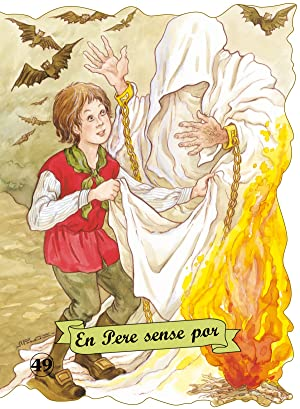 En Pere sense por: Grimm, Wilhelm i