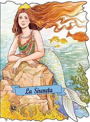 La Sireneta: Andersen, Hans Christian