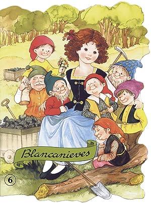 Blancanieves y los 7 enanitos: Grimm, Wilhelm i