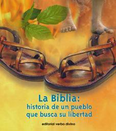 Biblia historia un pueblo que busca su: 0