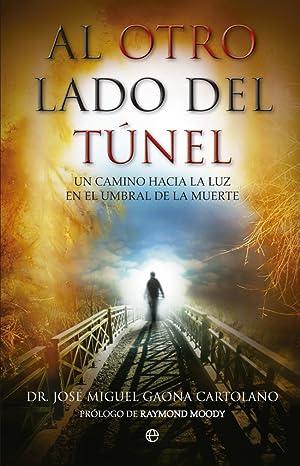 Al otro lado del túnel Un camino hacia la luz en el umbral de la muerte: Gaona, José Miguel
