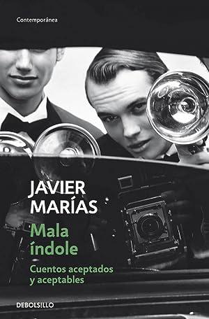 Mala indole: Marias, Javier