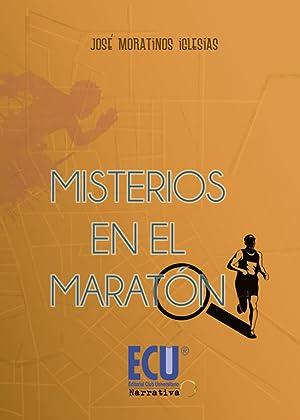 Imagen del vendedor de Misterios en el maratón a la venta por Imosver