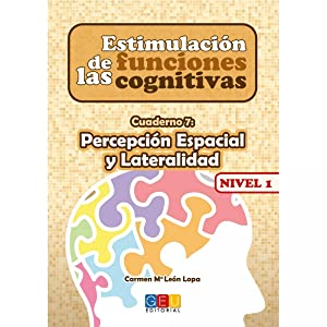 Estimulación de las funciones cognitivas Nivel 1: León Lopa, Carmen