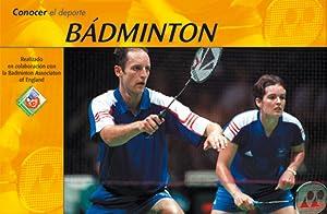 Imagen del vendedor de Badminton a la venta por Imosver