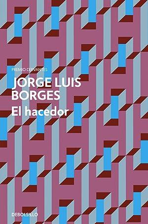 El hacedor: Borges,Jorge Luis
