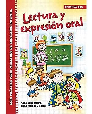 Lectura y expresión oral Guía práctica para: Molina, Maria Jose