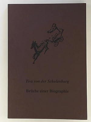 Brüche einer Biographie, Band 1: Kindheit in Mecklenburg & Freizeit an der Ostsee: Schulenburg,...