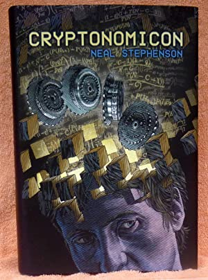 Cryptonomicon - New SIGNED Limited Edition: Neal Stephenson