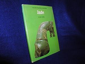 Jade: Collectors' Blue Books: Zara, Louis