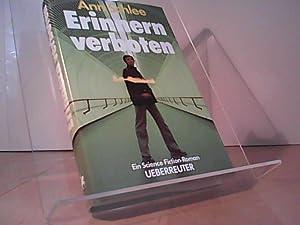 Erinnern verboten - SF-Roman: Schlee, Ann: