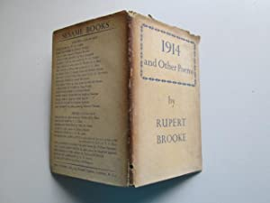 Seller image for 1914 and Other Poems for sale by Goldstone Rare Books