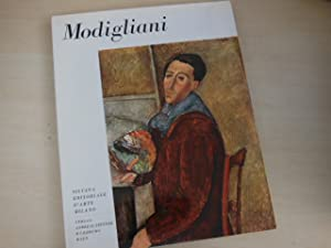 Modigliani.: Modigliani, A. - Russoli, Franco: