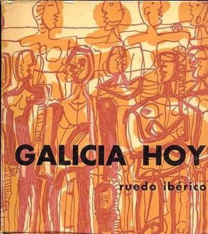 GALICIA HOY.: Poemas: Tomás Barros, Ramón Cabanillas - Xan Casalderrei Petán - Díaz Pardo - Celso ...