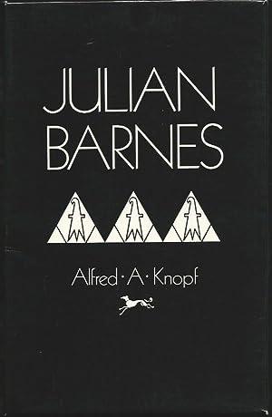 Talking it Over (Signed UCP): Barnes, Julian