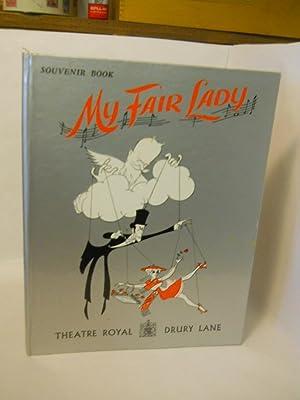 My Fair Lady. Souvenir Book: Suzanne Warner Ltd,