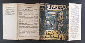 Scamp (Inscribed And Signed By The Author In The Year of Publication): Camberton, Roland
