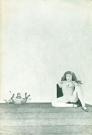 Arie Van Geest. Galleria del Naviglio 1975: VAN GEEST, Arie