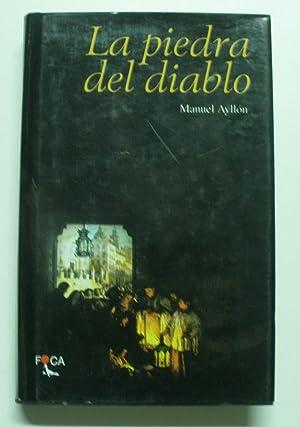 Piedra del Diablo: Manuel Ayllon