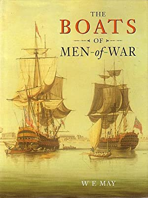 THE BOATS OF MEN-OF-WAR: MAY, Commander W.