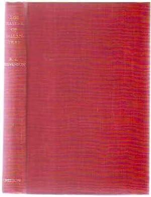 The Master of Ballantrae - A Winter's: Stevenson, R. L.