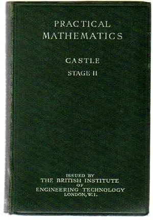 Practical Mathematics (Workshop Mathematics), Part II: Castle, Frank