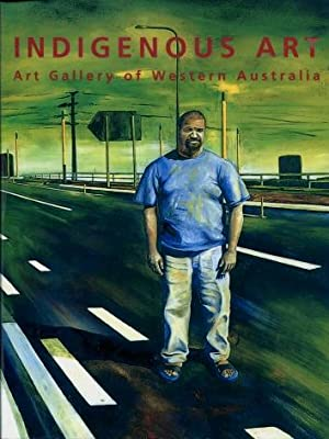 Indigenous Art : Art Gallery of Western Australia
