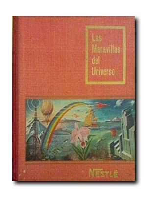 LAS MARAVILLAS DEL UNIVERSO.: Album De Cromos
