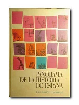 PANORAMA DE LA HISTORIA DE ESPAÑA. II.: Album De Cromos