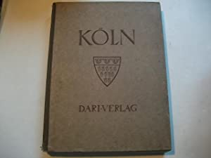Köln.: Adenauer, Konrad (Hg.)