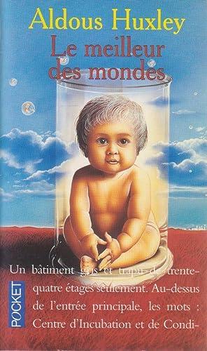 """Image du vendeur pour Meilleur des mondes (Le) mis en vente par Bouquinerie """"Rue du Bac"""""""