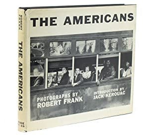 The Americans: Frank, Robert
