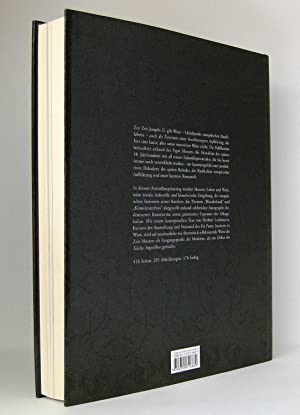 Mozart - Experiment Aufklärung im Wien des ausgehenden 18. Jahrhunderts : Katalogbuch erschienen ...
