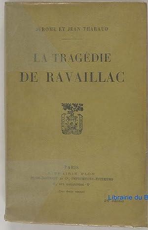 La tragéide de Ravaillac: Jérôme et Jean