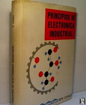PRINCIPIOS DE ELECTRÓNICA INDUSTRIAL: ZEINES Ben