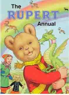 Rupert Annual 2004 (No. 69): Tourtel, Mary]