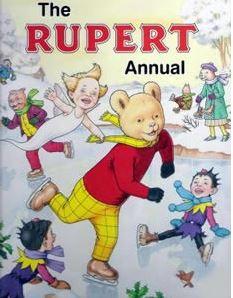 Rupert Annual 2005 (No. 70): Tourtel, Mary]