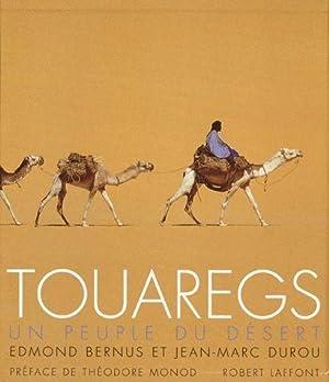 Touaregs: Bernus, Edmond; Durou, Jean-Marc